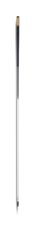 Ручка-стилус Point | 01 с флешкой на 4 ГБ, черный фото
