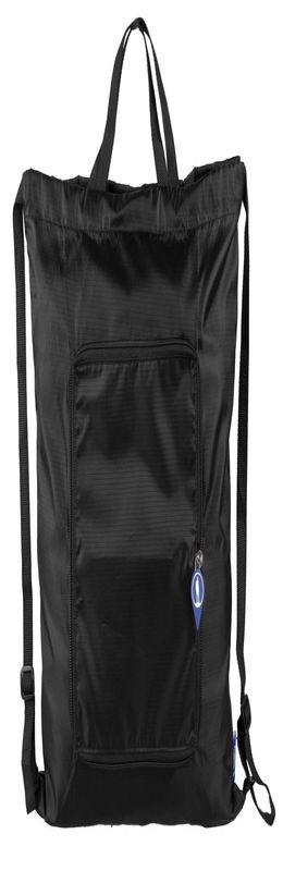 Рюкзак Arni, складной, черный фото