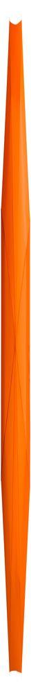 Складной зонт Unit Basic, оранжевый