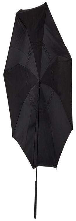 Зонт-трость «Lima» с обратным сложением фото