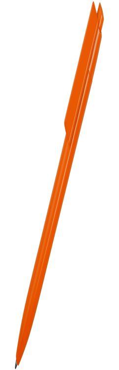 Ручка пластиковая шариковая «Mastic» фото