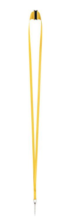 Ремешок на шею с карабином «Бибионе» фото