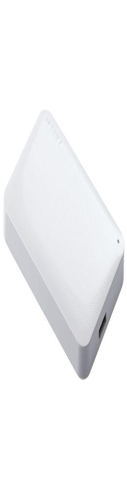 Внешний диск Toshiba Ready, USB 3.0, 1Тб, белый фото
