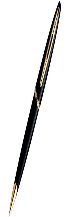 Ручка шариковая «Carene Black Sea GT» фото