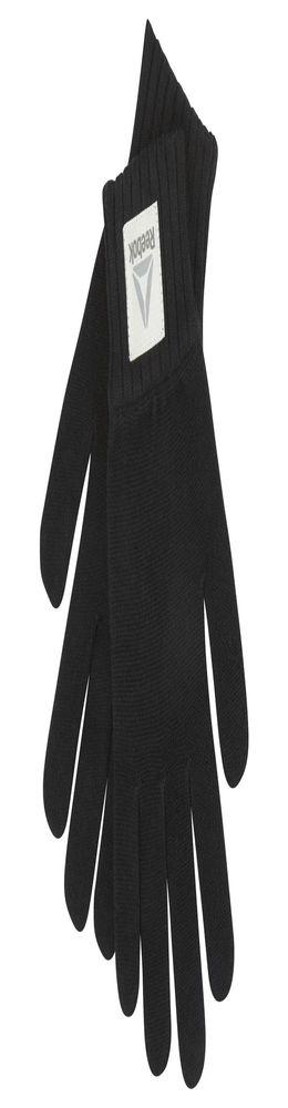 Перчатки мужские Actron Knitted, черные фото