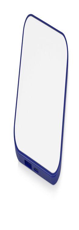 Портативное зарядное устройство «Квадрум», 2600 mAh фото