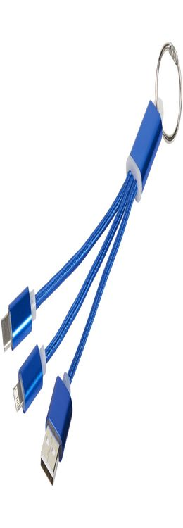 Зарядный кабель 3 в 1 фото