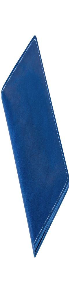 Бумажник водителя Apache, синий фото