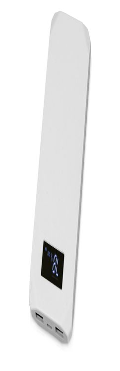 Портативное зарядное устройство «Quickr» с функцией быстрой зарядки, 10000 mAh фото