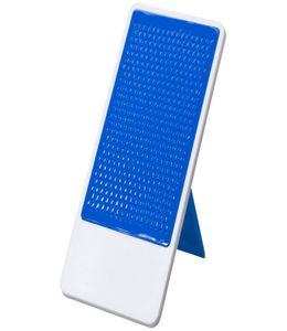 """Подставка для мобильного телефона """"Flip"""", синий фото"""