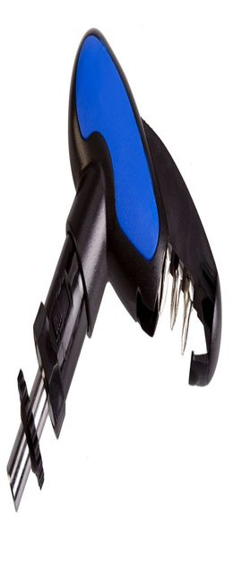 Универсальная отвертка Tork, синяя фото