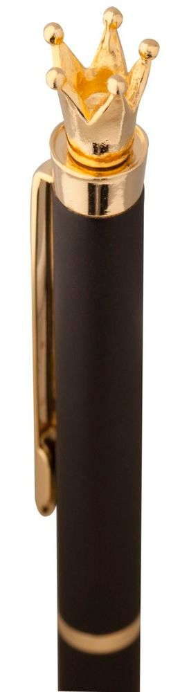 Авторучка шариковая Crown Golden Top фото