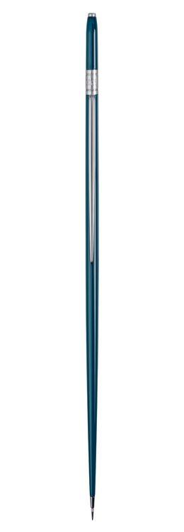 Ручка шариковая «Wagram Bleu» фото