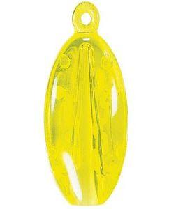 CLACK держатель для ручки, прозрачный желтый, с системой break-off фото