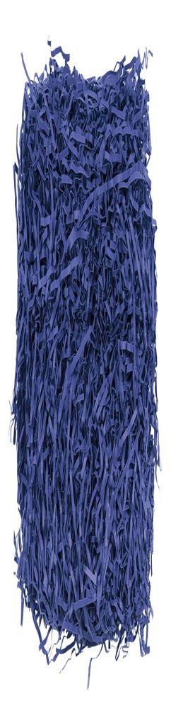 Бумажный наполнитель Chip, синий фото
