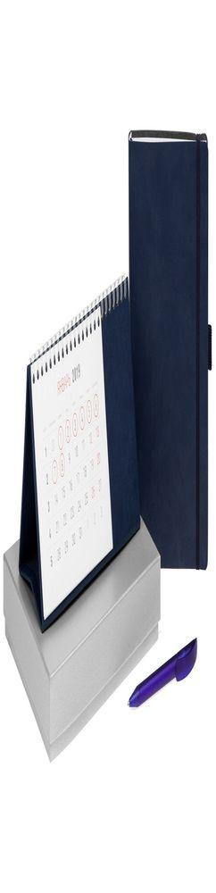 Набор «Проверено временем», синий фото