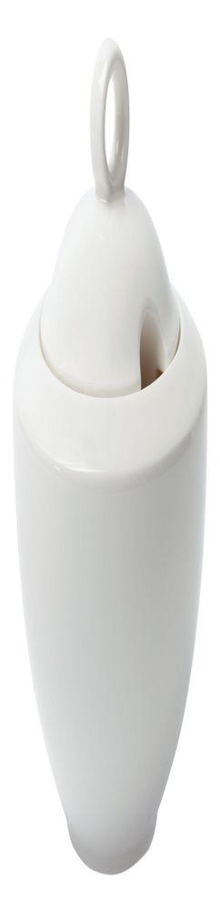 Сахарница Maxim Diamond, молочно-белая фото
