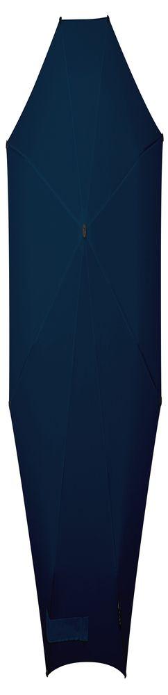 Зонт-автомат senz° midnight blue фото