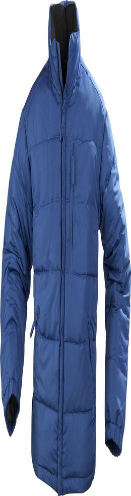 Куртка мужская JIBBING, синяя фото