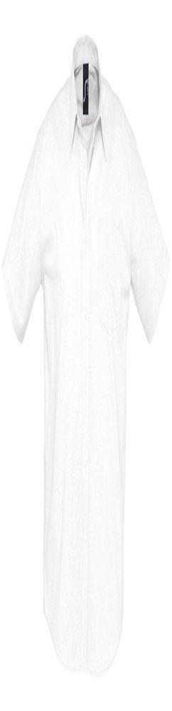 Рубашка мужская BRISBANE 130, белая фото