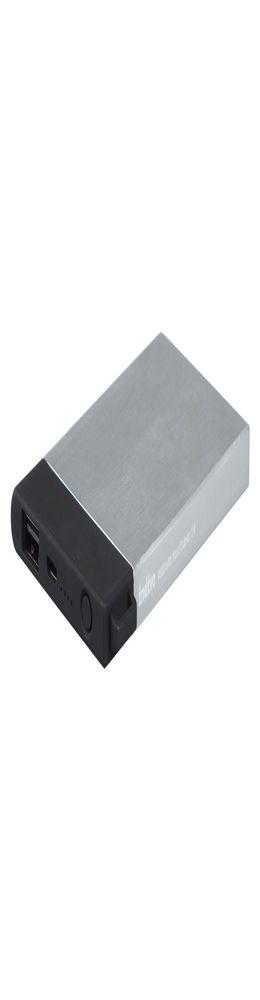 Внешний аккумулятор slimBank 4000 mAh фото
