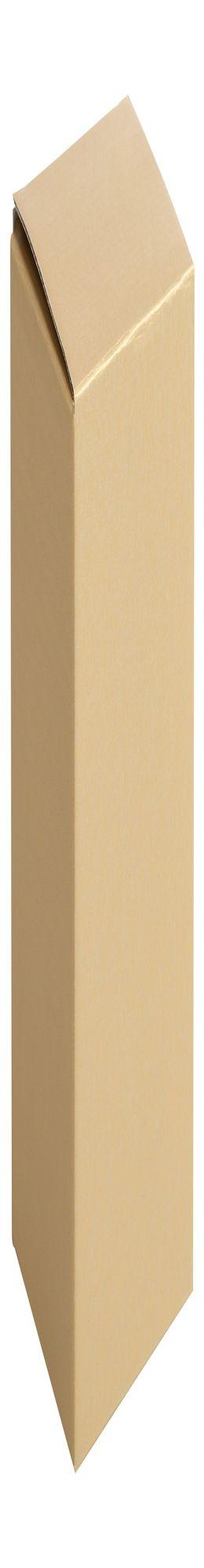 Коробка для кружки, золотистая фото