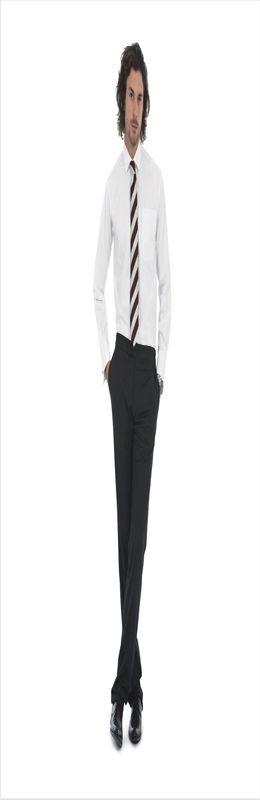 Рубашка мужская с длинным рукавом Heritage LSL/men фото