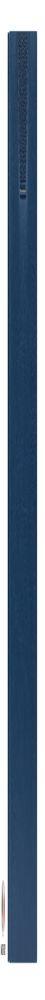 Недатированный ежедневник SHIA NEW2 5451 (650 U) 145x205 мм синий (ITALY), календарь до 2020 г.