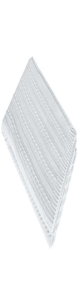 Плед Comfort, белый фото