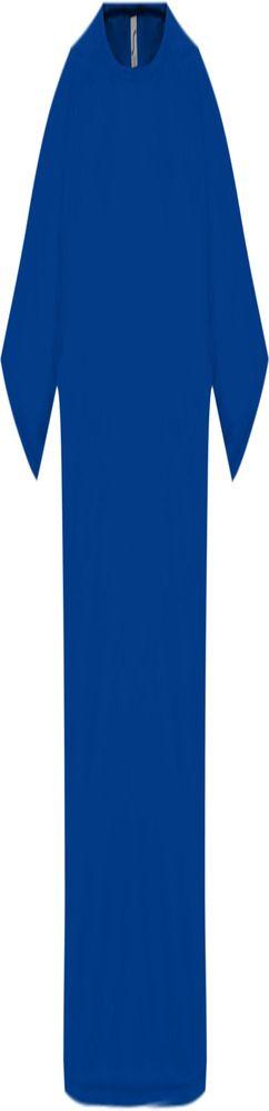 Футболка унисекс SPORTY 140, ярко-синяя фото
