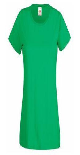 """Футболка """"Lady-Fit Valueweight T"""", зеленый фото"""