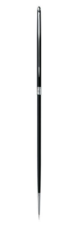 Ручка Паркер шариковая «Sonnet Matte Black СT» фото