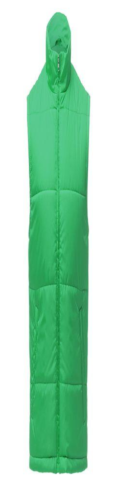 Жилет Unit Kama, зеленый фото