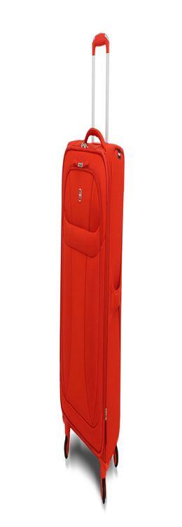 Чемодан «Neo Lite Spinner» 96л облегченный фото