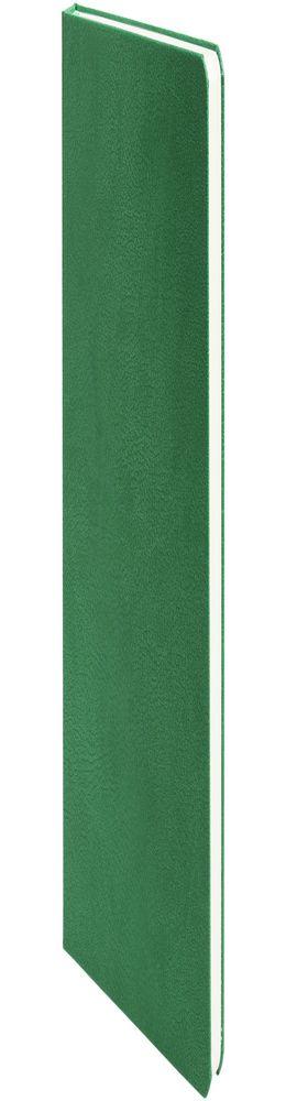 Ежедневник Charme, недатированный, зеленый фото
