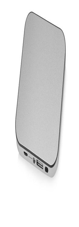 Портативное зарядное устройство «Esquire», 4000 mAh фото