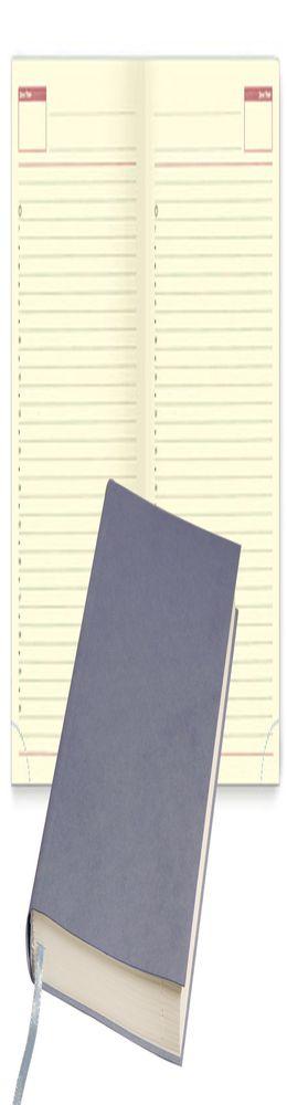 Недатированный кремовый блок для портфолио Velour, до 2019 г. фото