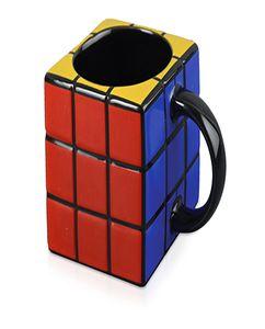 Кружка «Кубик Рубика» на 350 мл фото