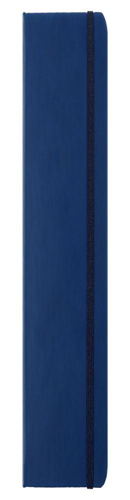 Записная книжка FreeNote Mini,в линейку, синий фото