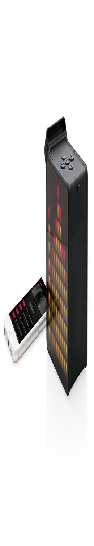 Колонка с дисплеем, 5W фото