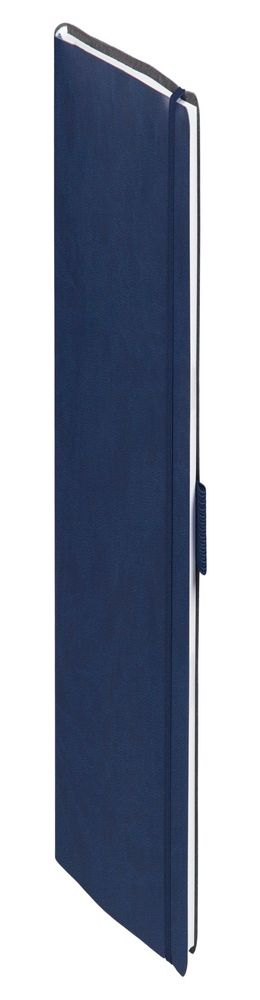 Ежедневник Flex Brand, недатированный, синий фото