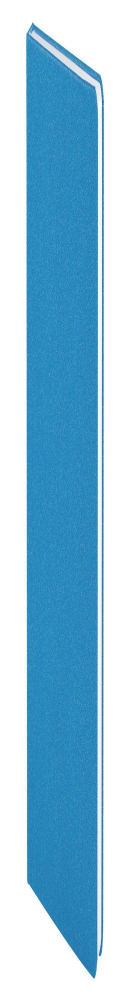Ежедневник Soul, недатированный, голубой фото