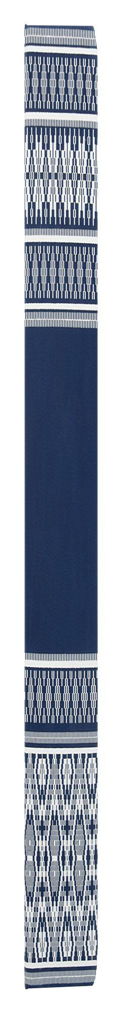 Блокнот «Скандик», синий фото