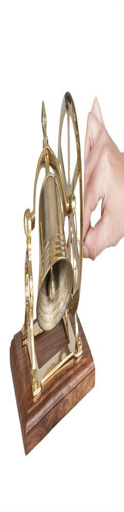 Настольный аксессуар «Колокол» фото