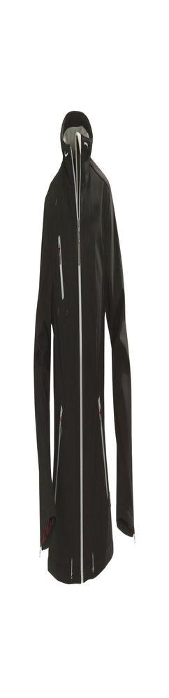 Куртка софтшелл женская SAVANNAH, черная фото