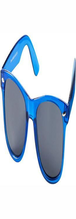 Очки солнцезащитные «Sun Ray» прозрачные фото