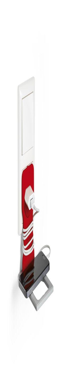 773503 Держатель для зарядки мобильного телефона VARICOLOR PHONE HOLDER красный фото