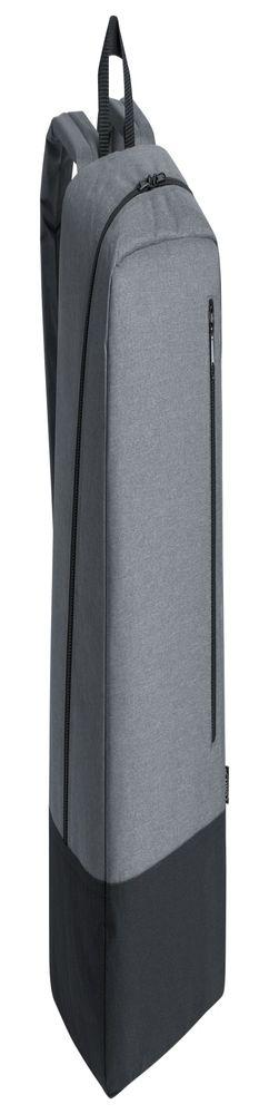 Рюкзак для ноутбука Unit Bimo Travel, серый фото