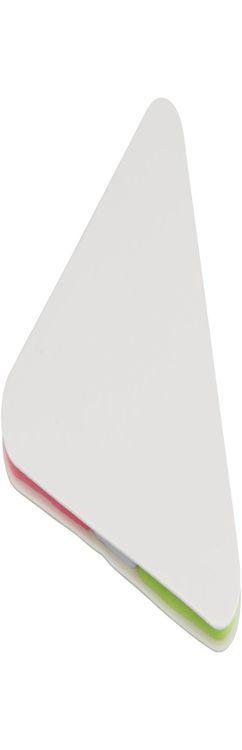 Треугольные стикеры фото