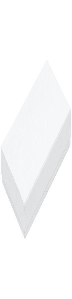 Коробка Slender, малая, белая фото